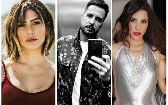 Cleo, latino e Wanessa Camargo estão entre os artistas que floparam e não admitem