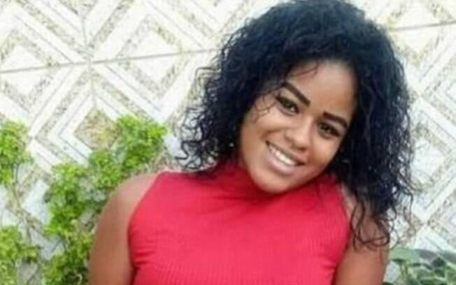 Maiara Oliveira da Silva, de 20 anos, foi baleada na manhã desta terça-feira (28)