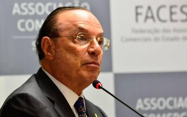 Paulo Maluf segue condenado por improbidade administrativa