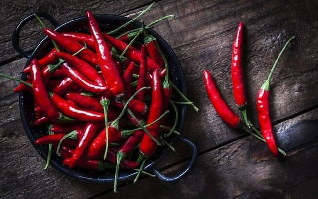 Conheça os diferentes tipos de pimenta e saiba como utilizá-los