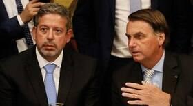 Bolsonaro é aconselhado a sair do país para que Lira sancione Orçamento