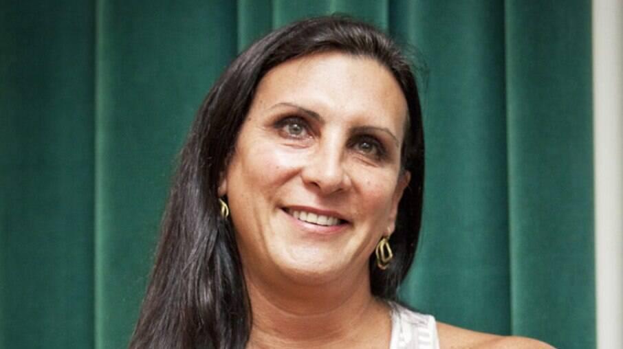 A advogada Márcia Rocha é cofundadora da TransEmpregos
