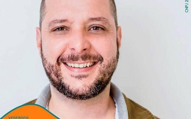 Paulo Portinho, autor do texto compartilhado por Bolsonaro, é filiado ao Novo