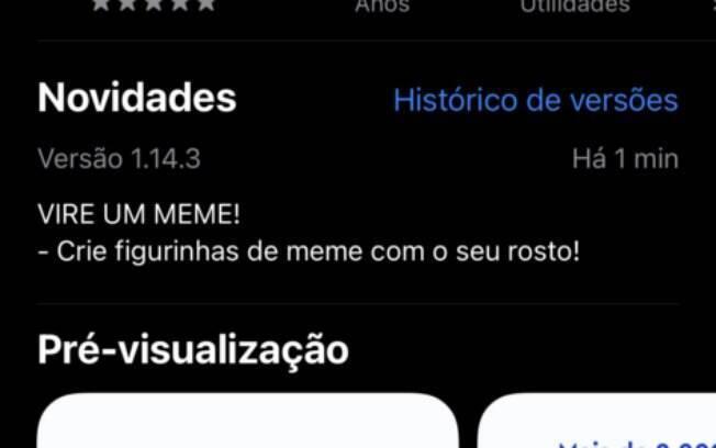 WhatsApp: como baixar novas figurinhas no iOS