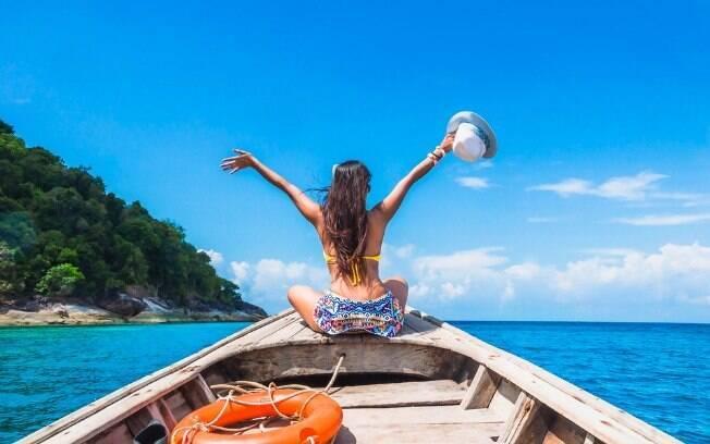Viajar para o Nordeste é o desejo de boa parte dos brasileiros no verão e essa tendência pode seguir para 2019