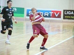 Orlândia bate Corinthians e vai à final inédita na Liga Futsal