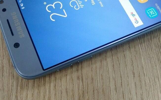 Com preço sugerido de R$ 1.499, Galaxy J7 Pro é o modelo com as melhores especificações da linha Galaxy J