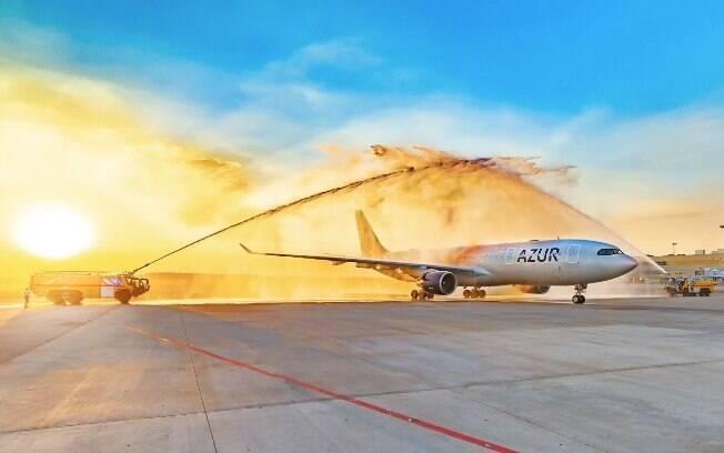 Segundo a Aeroportos Brasil, que administra Viracopos desde 2013, pedido é a única solução para a dívida do aeroporto