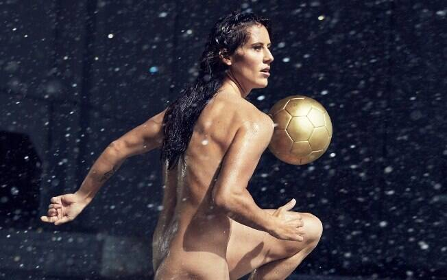 Ali krieger espn body issue behind the scenes - 2 part 1
