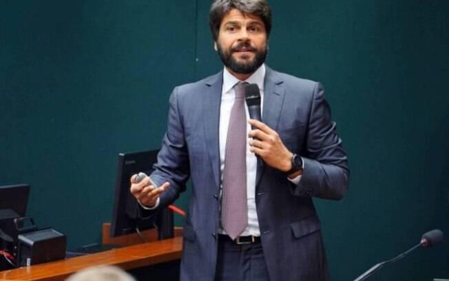 Pedro Paulo será o secretário de Fazenda de Eduardo Paes