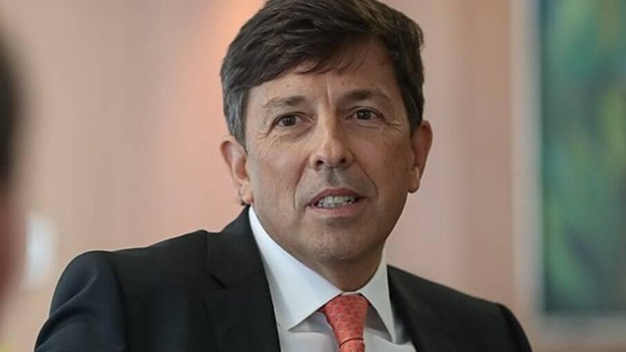 João Amoêdo, ex-presidenciável pelo Novo
