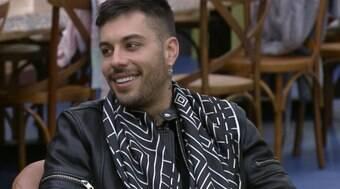 Gui Araújo entrega participante do novo 'De Férias com o Ex'