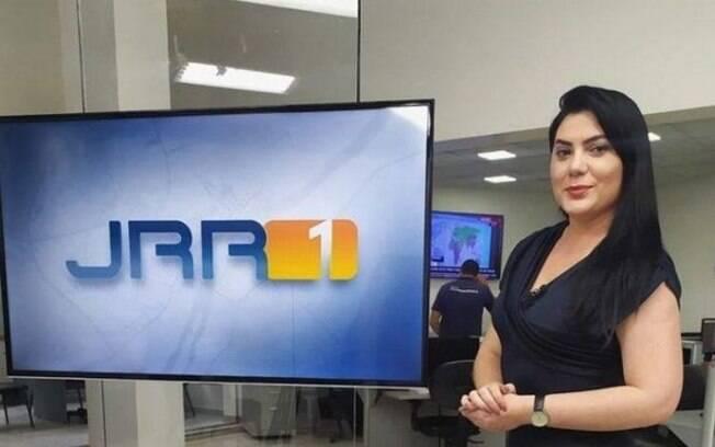 Ellen Ferreira denunciou o assédio que sofria do seu ex-editor, Edison Castro