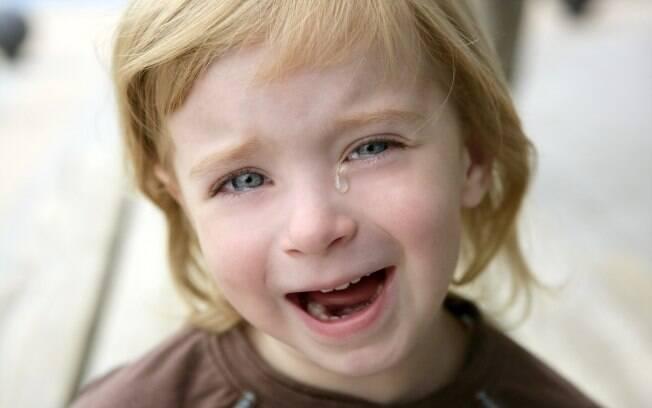 Os pais também devem tomar cuidado para não medicar os filhos excessivamente