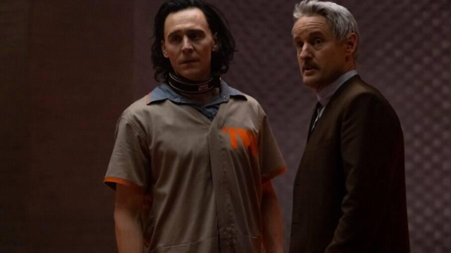 A série se baseia em eventos de outros filmes da Marvel
