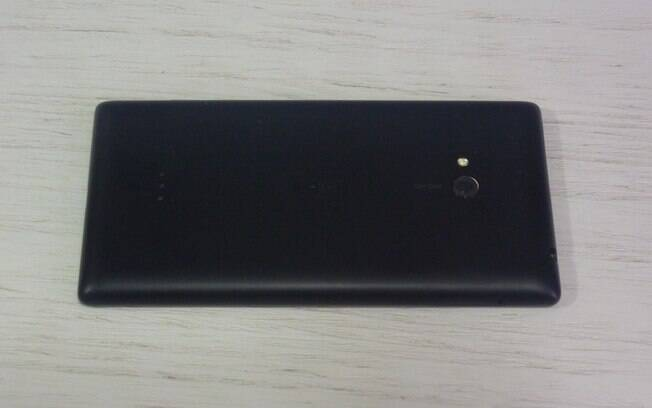 Lumia 720 tem câmera decente e bateria que dura mais de 24 ...
