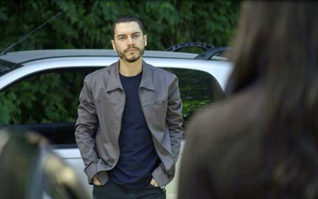 Camilo (Lee Taylor)