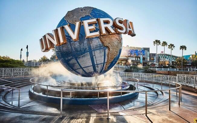 A Universal Orlando Resort reabrirá seus hotéis no início de junho