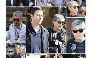 'Japonês da Lava Jato' que virou piada na internet já foi preso pela própria PF - Política - iG