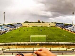 Corinthians fez sua primeira atividade da pré-temporada nos Estados Unidos