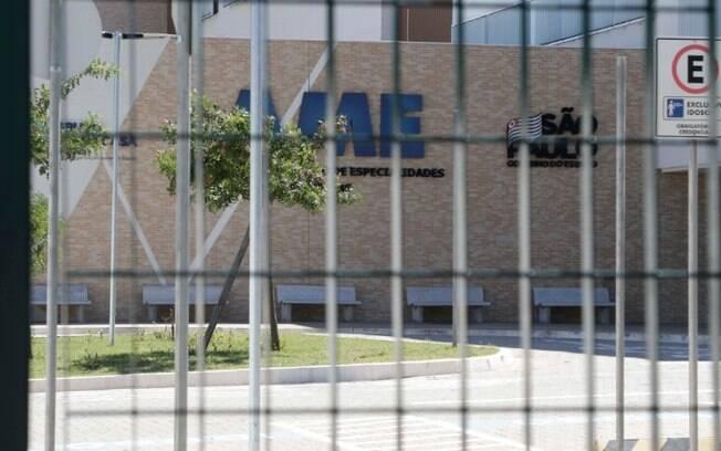 Ocupação cai, mas AME mantém atendimento suspenso até chegada de kit intubação