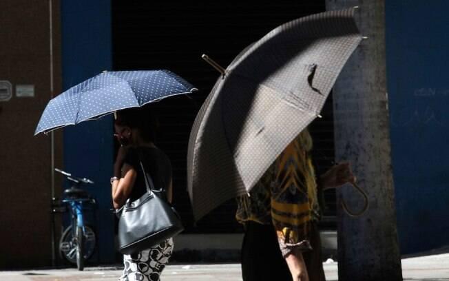 Operação Verão é estendida por previsão de frente fria no próximo mês