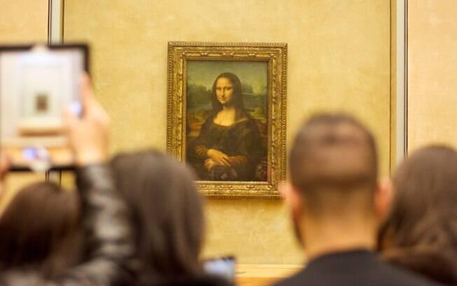 Museu em Roma inaugura exposição interativa e imersiva com trabalhos do artista e inventor renascentista Leonardo Da Vinci