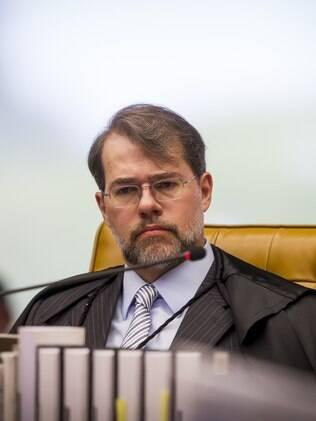 Toffoli relatará pedido para anular delações de doleiro da Lava Jato