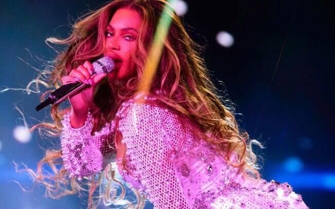 Beyoncé tem músicas sobre traição
