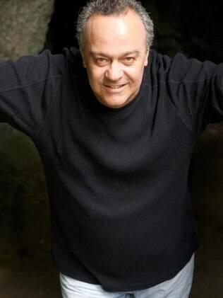 João Estrella inspirou o filme 'Meu nome não é johnny'. Ex-traficante hoje ele faz palestra contra as drogas