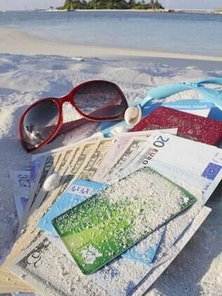 Com planejamento é possível evitar gastos desnecessários nas viagens