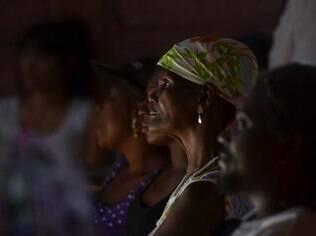Os negros são mais da metade da população brasileira (52,9%), segundo dados do IBGE