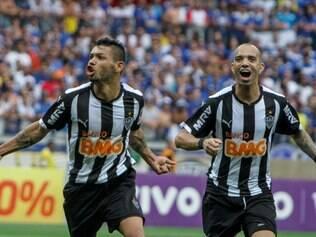 Vitória sobre o maior rival deu fôlego necessário ao Atlético  em sua busca pelo G4