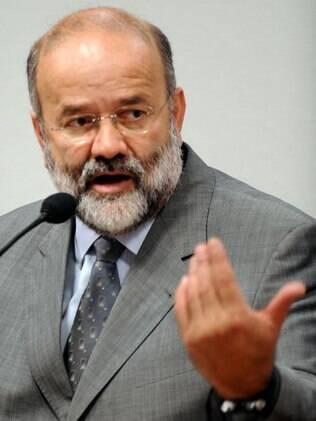 João Vaccari Neto, tesoureiro do PT: depoimento acontece nesta quinta-feira (9)
