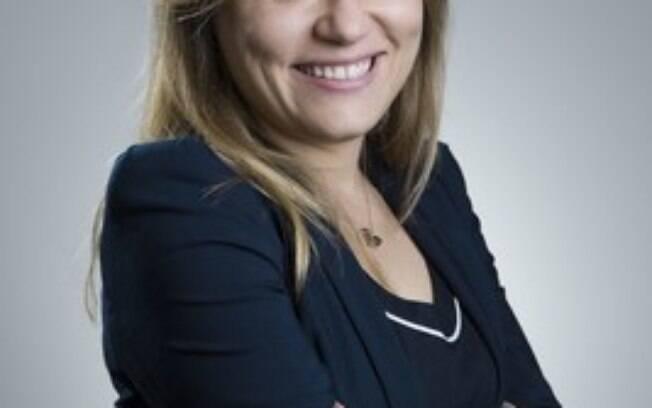 Cynthia Catlett, VP da Charles River Associates no Brasil, é nomeada em ranking de mulheres referência no mercado de investigação
