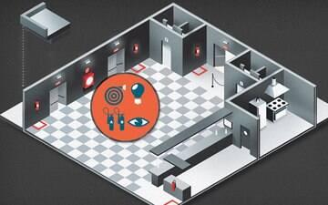 iG ajuda a classificar se local é seguro em uma emergência