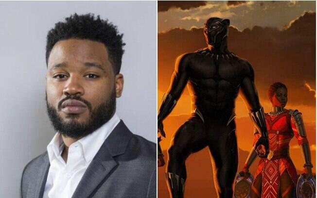 Ryan Coogler é um dos 16 diretores negros, dentre os 100 melhores filmes de 2018. Ele dirigiu