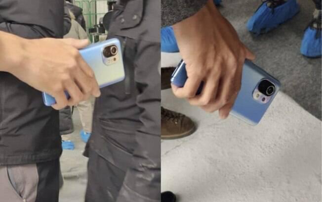 Xiaomi Mi 11 deve chegar ainda este ms com Snapdragon 888