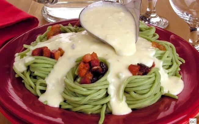 Molhos para macarrão: opções práticas e saborosas para variar no preparo