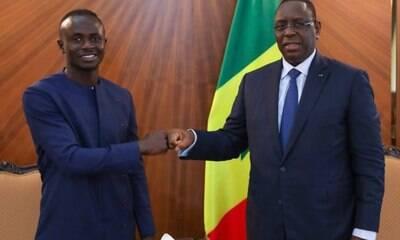 Sadio Mané constrói hospital em sua cidade natal no Senegal