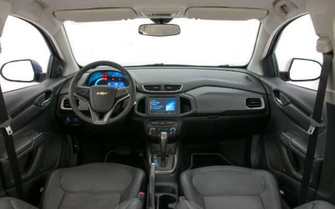 Chevrolet Onix 1.4 LT