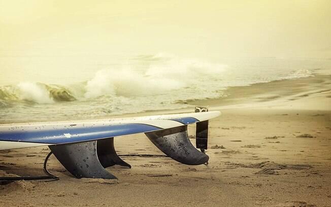 Comece pequeno:  Você não vai acertar de primeira. Comece pequeno para ser mais fácil corrigir os erros. É mais fácil consertar uma prancha de surf que um navio! Depois será mais fácil e seguro crescer. Foto: Thinkstock/Getty Images