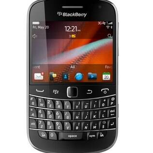 Bold 9900: o melhor BlackBerry do momento