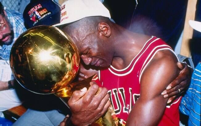 Michael Jordan: momentos marcantes da carreira do ídolo da ...