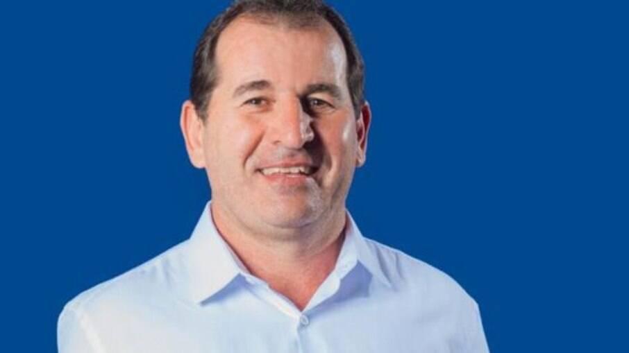 Marquinhos da cooperativa, prefeito morto nesta sexta-feira (28)