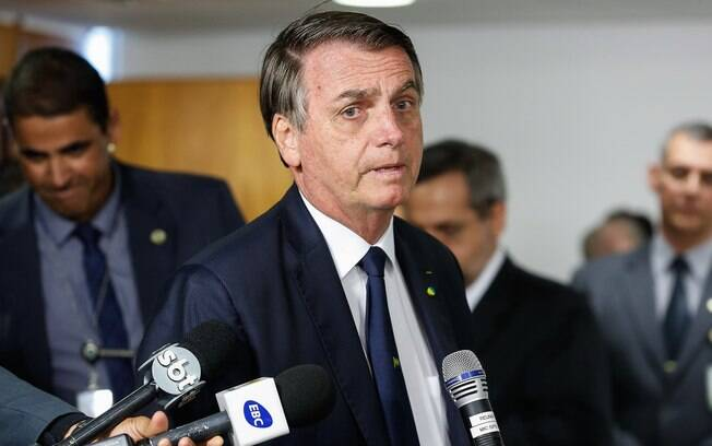 Bolsonaro pediu que Congresso devolva o Coaf para o Ministério da Justiça e Segurança Pública