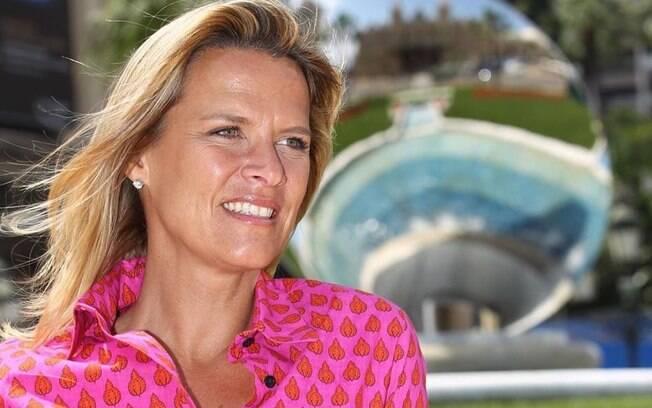 Mariana Becker fará uma live com o iG nesa terça-feira (1)