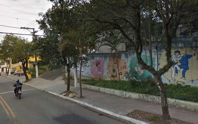 Caso ocorreu em rua do Capão Redondo