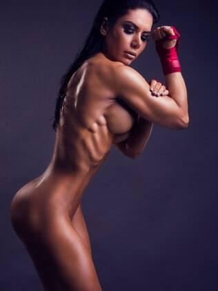 Graciela Carvalho
