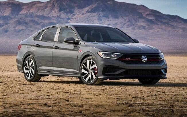 Volkswagen Jetta GLI: Mesmo sem previsão de chegar ao Brasil, pode adiantar a chegada de uma versão com este motor